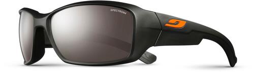 Julbo Montebianco Spectron 4 Sunglasses Matt Black/Red-Brown Flash Silver 2018 Sonnenbrillen rKdfVemG